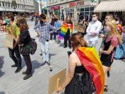 Manifestacja na Placu Wolności - Tęczowe Opole - 8494_resize_20200627_140825.jpg