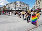 Manifestacja na Placu Wolności - Tęczowe Opole - 8494_resize_20200627_140844.jpg