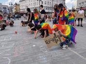 Manifestacja na Placu Wolności - Tęczowe Opole - 8494_resize_received_263641874920757.jpg