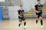Dreman Futsal Opole Komprachcice 0-7 Piast Gliwice