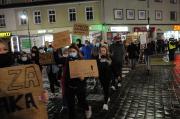 Ogólnopolski Strajk Kobiet - Opole