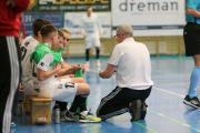 Dreman Futsal Opole Komprachcice 3:5 Red Devils Chojnice