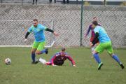 Wiking Rodło Opole 0:4 Ligota Turawska
