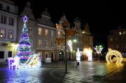 Opole w Świątecznej Odsłonie