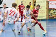 Dreman Opole Komprachcice 2:4 Futsal Leszno