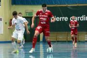 Dreman Futsal Opole Komprachcice 0:0 AZS Uniwersytet Warszawski Wilanów