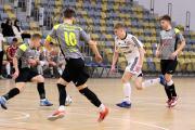 Turniej eliminacyjny Młodzieżowych Mistrzostw Polski w Futsalu U-19