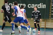 Dreman Futsal 0:2 Constract Lubawa