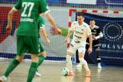 Dreman Futsal Opole Komprachcice 3:2 AZS UŚ Katowice