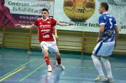 Dreman Futsal 2:2  MOKS Słoneczny Stok Białystok