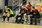 Dreman Futsal Opole Komprachcice 2:4 Clearex Chorzów
