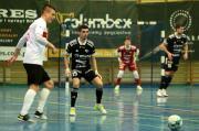 PP Futsal: Dreaman Futsal 3:5 Clearex Chorzów