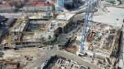 Budowa Centrum Usług Publicznych w Opolu