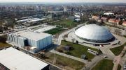 Opolskie Centrum Sportu niemal gotowe