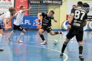 Dreman Futsal 3:4 LSSS Team Lębork