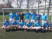 Drużyny XVI edycji Opolskiej Ligi Orlika