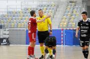 Dreman Futsal Opole Komprachcice 6:0 Gredar Futsal Brzeg