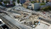Centrum Przesiadkowe Opole Wschodnie - Opóźnia się termin oddania