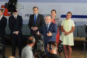 Opolska wagonówka po 20 latach wraca pod władze państwa