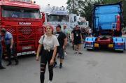 17. Master Truck Show - Sobota