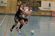 Dreman Futsal 6:1 LSSS Team Lębork