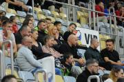 Dreman Futsal 0:3 Legia Futsal Warszawa