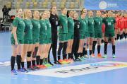 Polska 36:22 Litwa - Kwalifikacje Mistrzostw Europy 2022