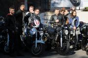 XVI ZSMotka 2021 - Motocyklowe Zakończenie sezonu