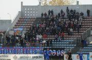 Odra Opole 2:2 GKS Jastrzębie