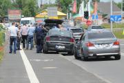 Zatrzymanie poszukiwanego listem gończym. Policjant użył broni - 20200604161640_20200604t161052_4.jpg