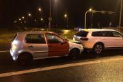 Zderzenie pojazdów w Opolu. Sprawca uciekł, a w pojeździe zostawił alkohol - 20200605123925_3_2.jpg