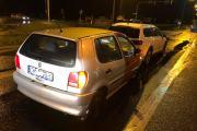 Zderzenie pojazdów w Opolu. Sprawca uciekł, a w pojeździe zostawił alkohol - 20200605123925_5_4.jpg