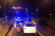Zderzenie pojazdów w Opolu. Sprawca uciekł, a w pojeździe zostawił alkohol - 20200605123925_8_7.jpg