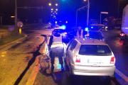 Zderzenie pojazdów w Opolu. Sprawca uciekł, a w pojeździe zostawił alkohol - 20200605123925_9_8.jpg