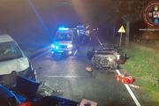 3 osoby poszkodowane w wypadku w Gorzowie Śląskim - 20200814125412_117590473_3167731n_7.jpg