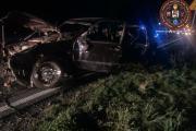 3 osoby poszkodowane w wypadku w Gorzowie Śląskim - 20200814125412_117597216_3175332n_2.jpg