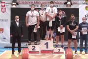 Opolanie wracają z workiem medali z Mistrzostw Polski w podnoszeniu ciężarów w Biłgoraju - 20201201094933_128582344_12065o_3.jpg