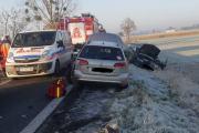 Wiele kolizji na drodze. Policjanci apelują o ostrożną jazdę - 20201201114701_129005556_1775881n_0.jpg