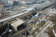 Ogrom pracy przy budowie Centrum Przesiadkowego Opole Wschodnie. Widać efekty - 20210224230909_foto_24opole_0001.jpg