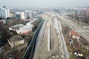 Ogrom pracy przy budowie Centrum Przesiadkowego Opole Wschodnie. Widać efekty - 20210224230909_foto_24opole_0009.jpg