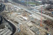 Ogrom pracy przy budowie Centrum Przesiadkowego Opole Wschodnie. Widać efekty - 20210224230909_foto_24opole_0027.jpg