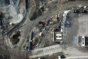 Ogrom pracy przy budowie Centrum Przesiadkowego Opole Wschodnie. Widać efekty - 20210224230909_foto_24opole_0041.jpg