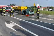 Wypadek w Opolu-Wrzoskach. Ciężko ranny mężczyzna trafił do szpitala - 20210723190544_img_20210723_190236_7.jpg