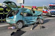 Wypadek w Opolu-Wrzoskach. Ciężko ranny mężczyzna trafił do szpitala - 20210723190544_img_20210723_190315_4.jpg