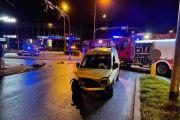 Wypadek na skrzyżowaniu w Opolu. Sprawca nietrzeźwy - 20211016054130_received_22.jpg