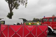 Zderzenie busa z ciężarówką w powiecie oleskim. Nie żyje 62-letni kierowca - 20211018171017_img-20211018-wa0012_3.jpg