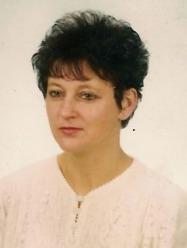 Zaginęła Wanda Szeptun