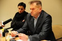 Krzysztof Rutkowski pomaga rodzinie porwanej Klaudii