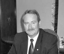 Grzegorz Kubat <i>(Fot. arch. UMWO)</i>