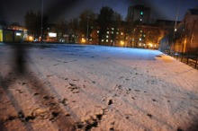 """Orlik """"przegrał"""" ze śniegiem. Ale tylko jeden"""